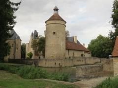 Chateau de Bannegon