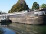 Canal lateral de la Marne