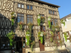 Office du tourisme de Chalons