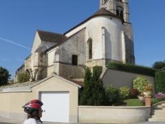 Condé sur Marne