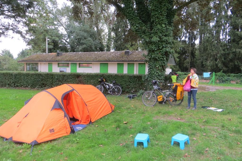 Camping de Seurre