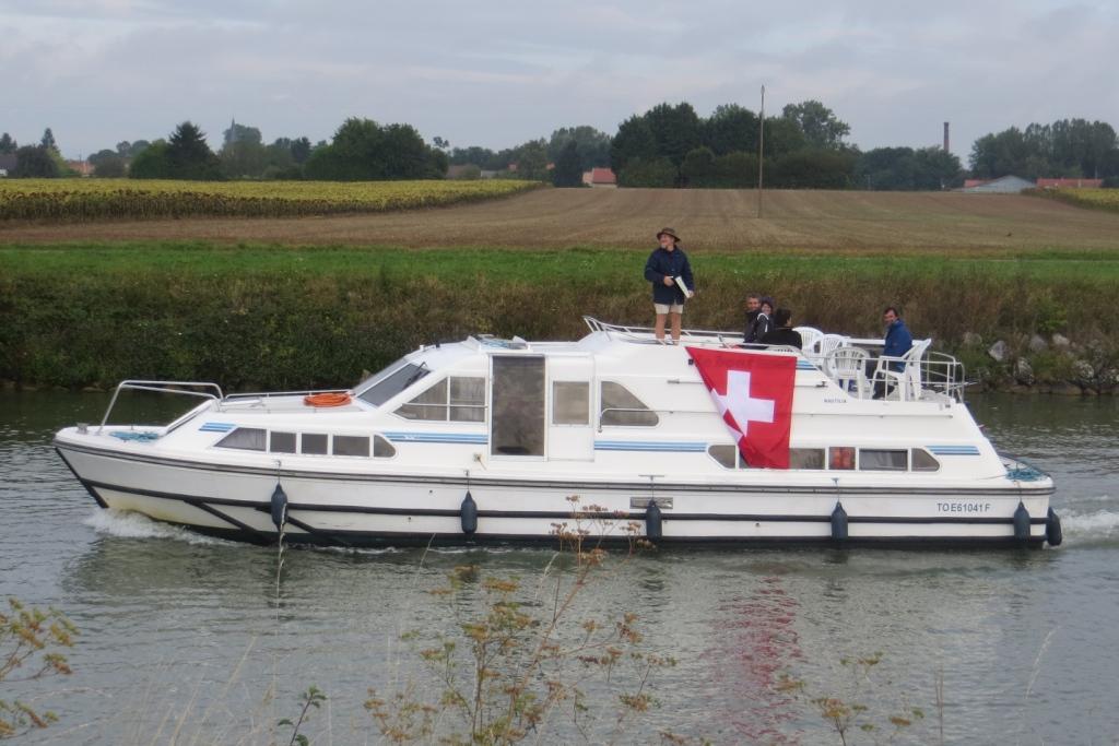 Invasion (discrète) Suisse (1)
