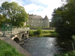 Chateau de Marcilly