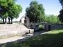 Maison éclusières entre Roanne et Briare
