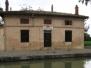 Maisons éclusières du canal du Midi