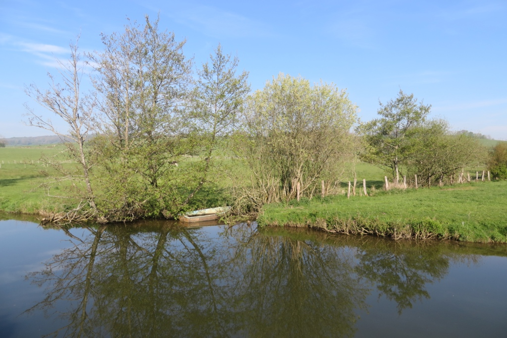 La petite Saône