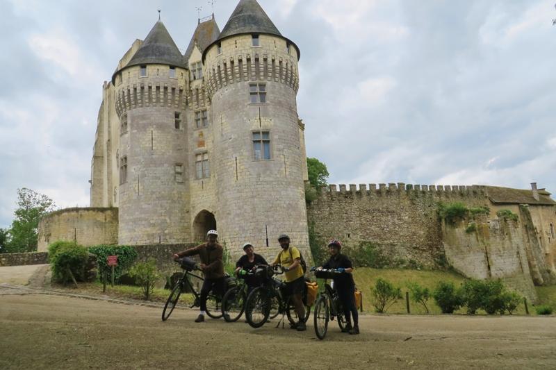 Château de Nogent-le-Rotrou