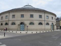 Halle au blé - Alençon