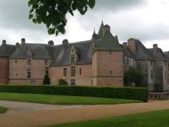 Chateau de Carrouges