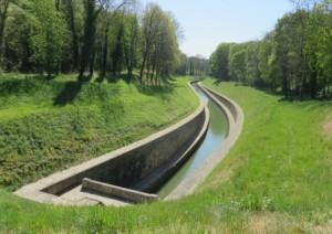 Tunnel de St-Albin