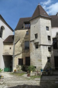 Gray sur Saône
