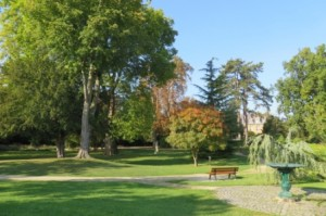 Parc des Jards
