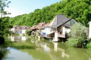 L'Isle-sur-le-Doubs
