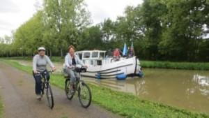 Vélo+bateau