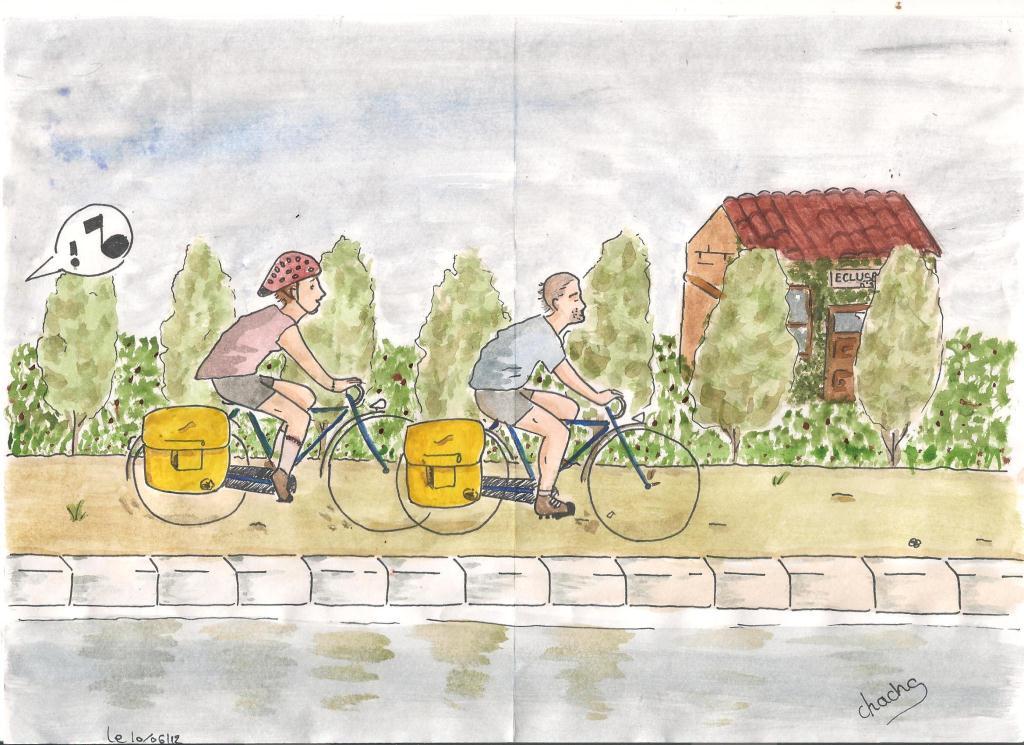 Bien connu Vélocanauxrandodoneurs « Vélo-Canaux-Dodo WN48